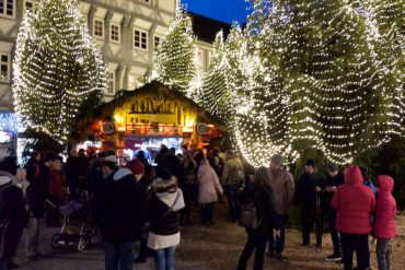Silvester in Goslar (Tour 37)